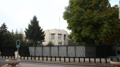 Photo of 'Security threat' forces closing of US Embassy in Turkey