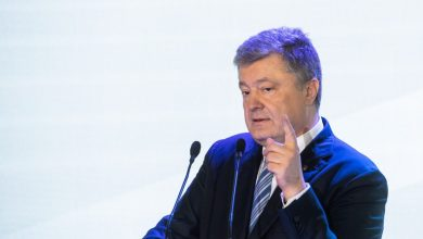 Photo of On March 31, we will either confirm our course to Europe, or Ukraine will be pulled back to the empire – President