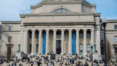 Photo of Panelists think Columbia canceled event on Turkey after pressure from Turkish gov't