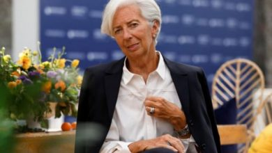 Photo of IMF chair says Turkey's Erdoğan not eager to seek financial assistance: report