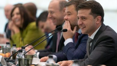Photo of Volodymyr Zelenskyy invites western investors to join the process of transformation of Ukraine into a European country full of business opportunities