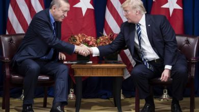 Photo of Erdoğan says personal bond with Trump can overcome Russian S-400 crisis: report