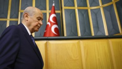 Photo of MHP leader's 16-day absence from public view leads to speculation about his health