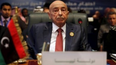 Photo of Libya's parliament in east says Turkey's accord with Tripoli-based gov't 'invalid'