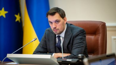 Photo of Oleksiy Honcharuk: Ukraine and the IMF agree on a new support program