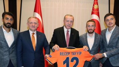 Photo of Turkish football slips deeper into grip of politics, Qatar